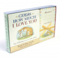 Guess How Much I Love You (book and baby cards)