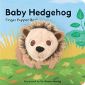 Baby Hedgehog: Finger Puppet