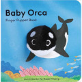 Baby Orca: Finger Puppet
