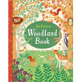 The Usborne Woodland Book