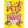 Pets in Pants