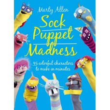 Sock Puppet Madness