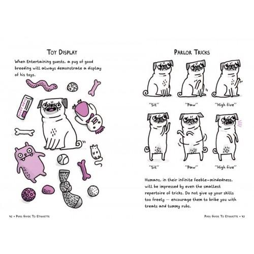 A Pugs Guide To Etiquette Pdf
