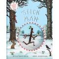 Stick man (new book)