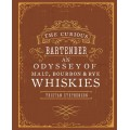 The Curious Bartender: Whiskies