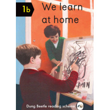 We Learn At Home
