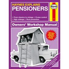 Haynes Explains Pensioners