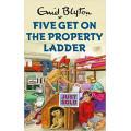 Five Get on the Porperty Ladder