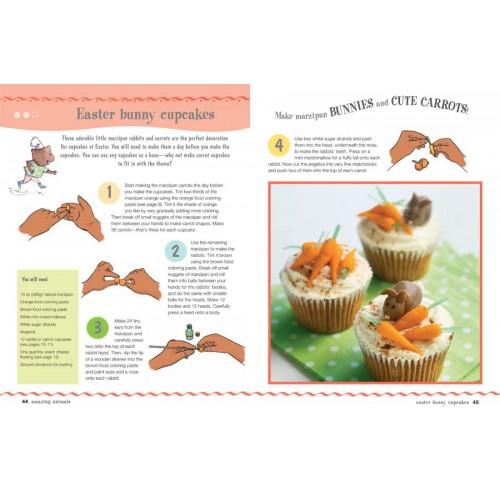 My First Cupcake Decorating Book