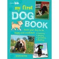 My First Dog Book