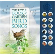 The Little Book of Garden Bird Songs