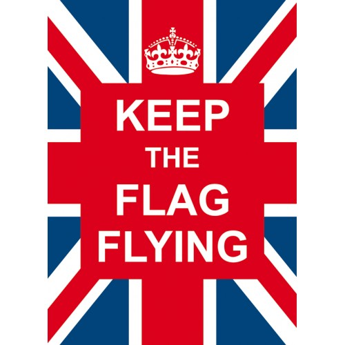 Image result for FLYING THE FLAG