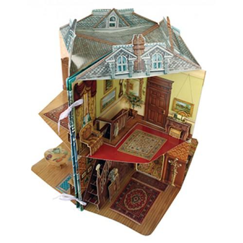 My Victorian Dolls House