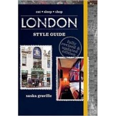 London Style Guide: Revised Edition