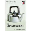 Ladybird book of the Grandparent