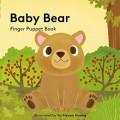Baby Bear: Finger Puppet