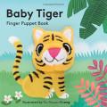 Baby Tiger: Finger Puppet
