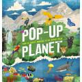 Pop up planet