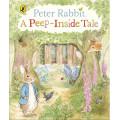 A Peep inside Tale - Peter Rabbit