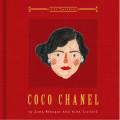 Coco Chanel - life portraits
