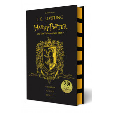Harry Potter 20th Anniversary HB editions