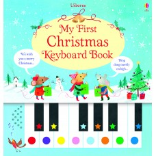 My First Christmas Keyboard