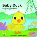 Baby Duck: Finger Puppet