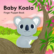 Baby Koala: Finger Puppet