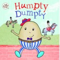 Little Learners: Finger Puppet- Humpty Dumpty
