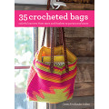 35 Crocheted Bags