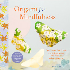 Origami for Mindfulness