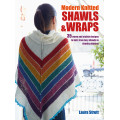 Modern Knitted Shawls and Wraps