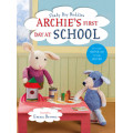 Shady Bay Buddies: Archie's First Day at School
