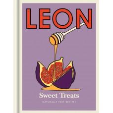Little Leon: Sweet Treats