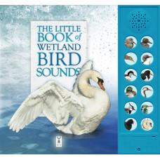 Wetland Bird Sounds