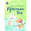 NT Book of Afternoon Tea
