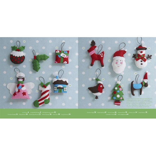 make your own christmas ornaments make your own decorations cath kidston 30433